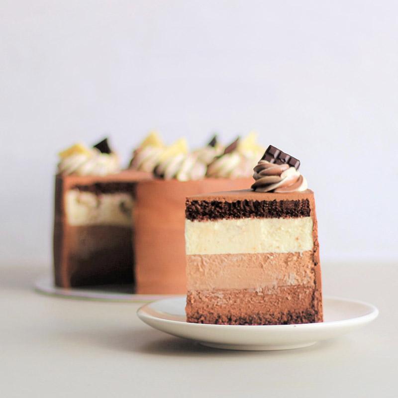 tri-shokolada