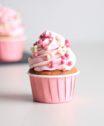 Пирожные без оформления